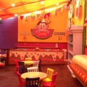 A Cozinha Delícia, um lugar onde as crianças vão se divertir aprendendo receitas fáceis e rápidas