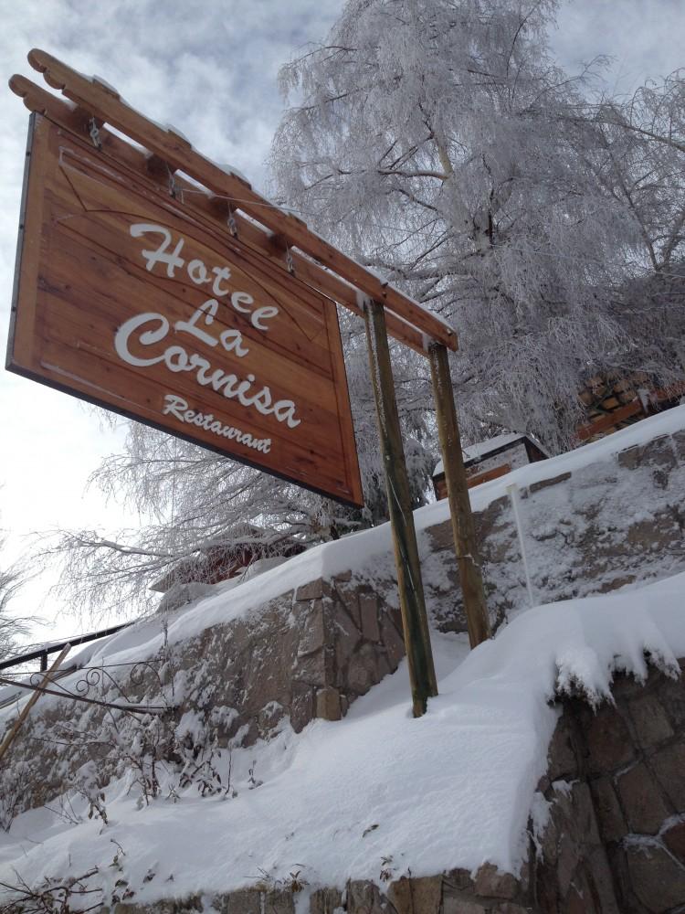 Hotel La Cornisa Farellones