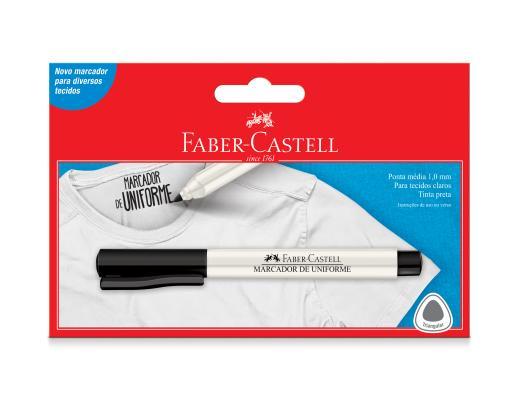 faber castell_marcador de uniforme