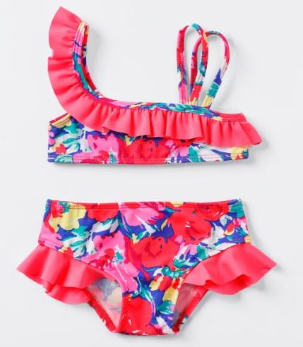 Vai dar praia lan amentos de moda ver o 2016 para as crian as - Piscina infantil decathlon ...