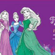 Disney Princesa Magical Run