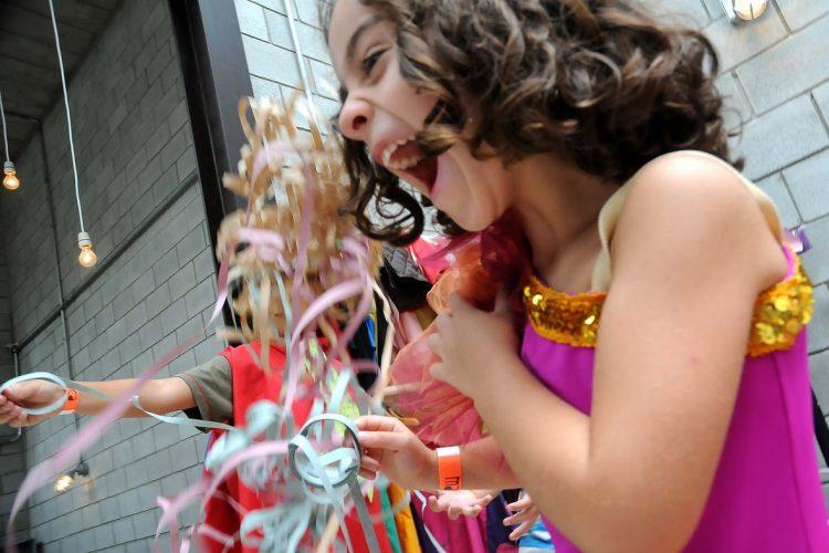 carnaval mamusca