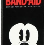 band aid mickey