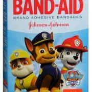band aid patrulha canina
