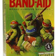 band aid tartaruga ninja