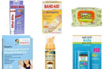 compras de farmácia EUA