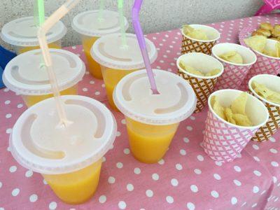 copo de plastico festa infantil