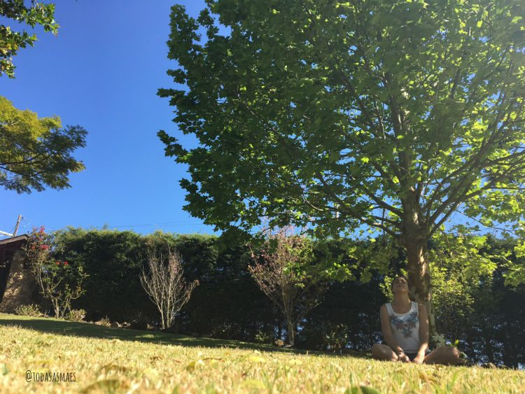 mindfulness meditacao
