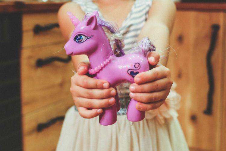 organizar feira de troca de brinquedos