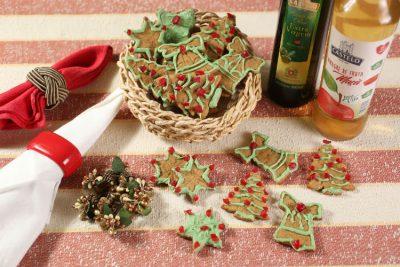 receita de biscoitinhos de natal