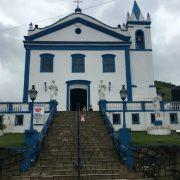 igreja matriz ilhabela