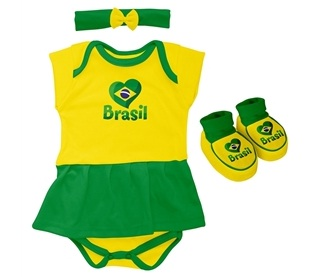 body menina brasil