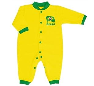 macacao bebê brasil