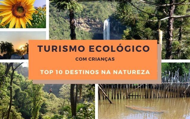 turismo ecológico